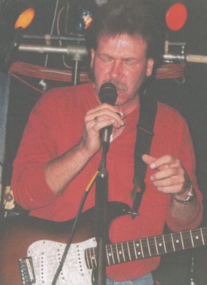 Photo of Dennis Ellison
