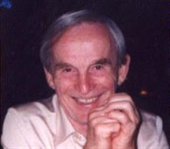 Photo of Denis Mitchell