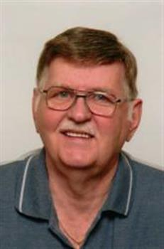 Photo of Glenn Smith