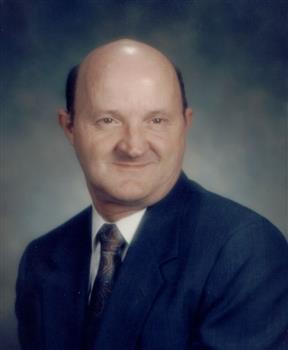Photo of Buddy Durrett