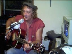 Photo of James Allen