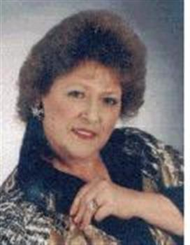 Photo of Judy Fink