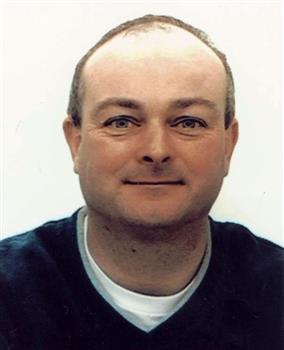 Photo of John Green